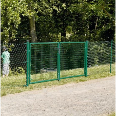 TOPCOLOR Gartentor Einzeltor